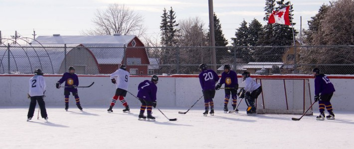 Carp Outdoor Hockey