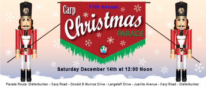 Christmas Parade 2019